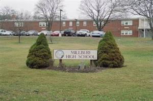Millbury Memorial Junior Senior High School